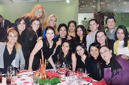 New Year´s Eve 2014