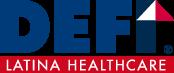 Logo DEFI