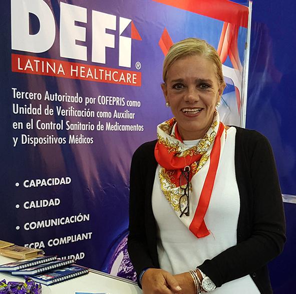 Convención Nacional de Responsables Sanitarios 2015